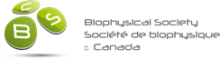 Biophysical Society of Canada Logo